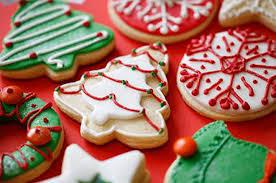 Christmas Cookies decorating ideas