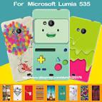 Microsoft Lumia 535 - Игры, характеристики, купить