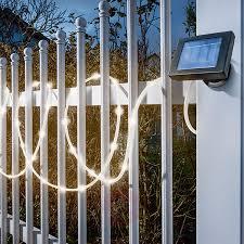 Verlichting Tuin Zonne Energie