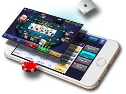 Keunggulan Bermain Poker Online Mobile