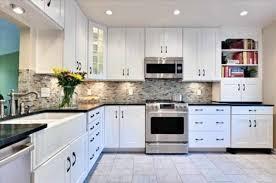black and white kitchen design kitchen floor tile design ideas