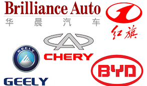 Chinese Car Brands Narrow Gap on Foreign Rivals in Terms of Quality ...