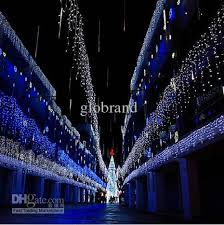 Cheap 10 M * 3 M 1000led Wedding Celebration Background Icicle ...