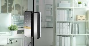 digital lock ydg313 assa abloy