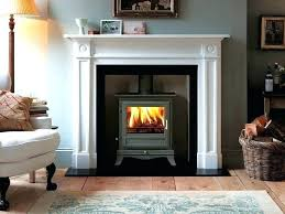 convert gas fireplace to wood burning converting fireplace to wood stove converting gas fireplace to wood