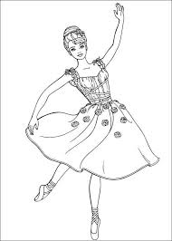 Coloring Pages For Kids Barbie Colouring Pages Barbie Colouring