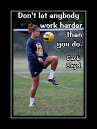 Carli Lloyd Quotes
