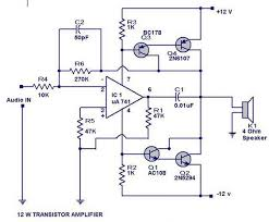 circuit diagram of amplifier info circuit diagram amplifier wiring diagram wiring circuit