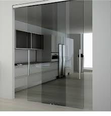 sliding glass door. Frameless Sliding Glass Door
