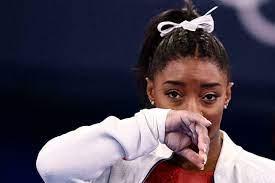 second Olympic gymnastics event ...