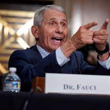 US-Virologe Anthony Fauci fetzt sich mit Republikaner bei Anhörung