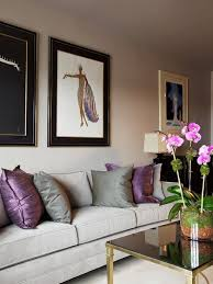 Small Picture 64 best Purple living room images on Pinterest Architecture