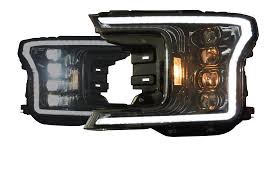 led headlights specific