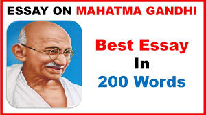essay on mahatma gandhi in english my favourite leader mahatma  essay on mahatma gandhi in english my favourite leader mahatma gandhi