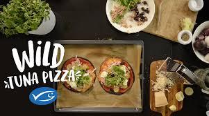 Wild Albacore Tuna Pizza Recipe ...