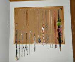 ideas of diy jewelry box that is easy to make