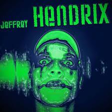 Jeffrey Hendrix