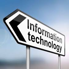 essay on information technology act words