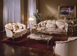 Italian Design Living Room Italian Living Room Furniture Modern Single Sofa Black Laminated