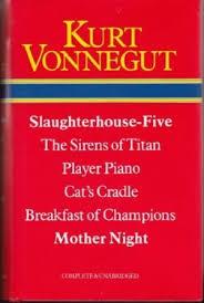 slaughterhouse five essays   essay topicskurt vonnegut  books slaughterhouse five the