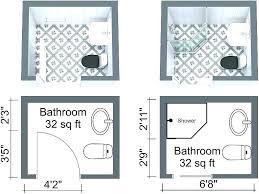 pocket door plan powder room floor small bathroom plans dimensions with bathr