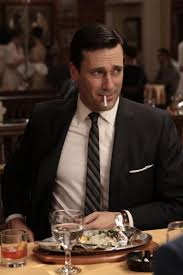 "mad men by the numbers sex booze cigarettes and pot ny daily jon hamm as don draper in the amc series ""mad men "" some"