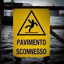 Sconnesso