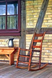 rocking chair paintings fine art america