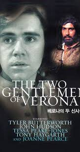 the two gentlemen of verona tv movie imdb