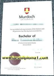 Fake Diploma Template Free Free Fake Degree Template Polytechnic Diploma Download