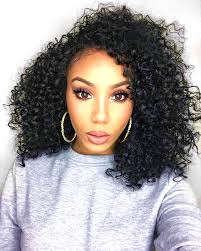 Croshay Hairstyles 34 Best 24 Gorgeous Crochet Braids Hairstyles Highpe