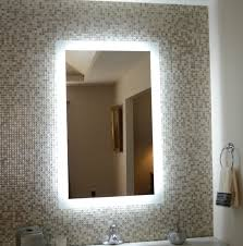 bathroom mirrors with lighting. Bathroom Mirrors With Lighting I