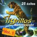 25 Exitos Norteno Light con Tigrillos, Vol. 1 album by Los Tigrillos