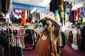 Designer Depot Clothing Store Portland Costume Shops The Official Guide To Portland