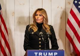 Melania Trump - latest news, breaking stories and comment - The Independent