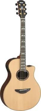 yamaha acoustic electric guitar. apx1200ii yamaha acoustic electric guitar h