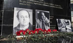 Ankara üniversitesinde hukuk fakültesinde okudu. Gazetemiz Yazari Ugur Mumcu Katledilisinin 28 Yilinda Anildi