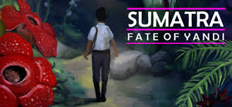 Sumatra: Fate of Yandi в Steam
