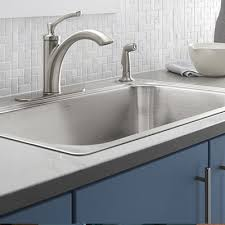 Small Picture Stunning Home Depot Kitchen Sinks Photos Chynaus chynaus