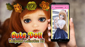 Cute doll wallpaper Collection HD for ...