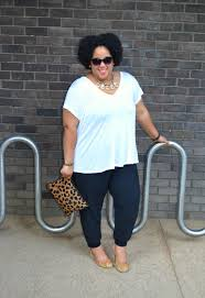 whitney black white. Black And White Casual Outfit Whitney