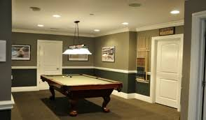 T Man Cave Wall Paint Colors