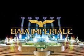 Capodanno a Riccione? Cenone + Festa alla Baia Imperiale