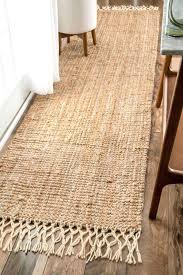 beige braided area rug and rustic wooden floor for countryside kitchen decorating ideas plans rugs wood area rugs for dark wood floors