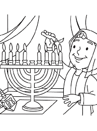 Small Picture Lighting the Menorah crayolacouk