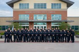 Police Officer Skills Fort Worth Police Department Sharpens New Recruit Skills With Virtra