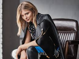 Glamour's June Cover Star Chloe Grace Moretz Opens Up About Feminism, Sex,  and the Status Quo | Glamour