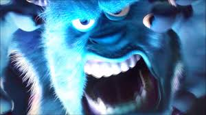 monster inc sulley roar. Perfect Inc Monsters Inc Sulley Roars To Monster Inc Roar YouTube