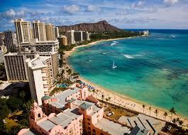 Waikiki Beach Waikiki Oahu
