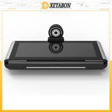Camera Giám Sát Hành Trình Thông Minh S800 Hệ Điều Hành Adroid 5.1, Sim  Sóng 4G LTE, Định Vị GPS - Hệ thống camera giám sát